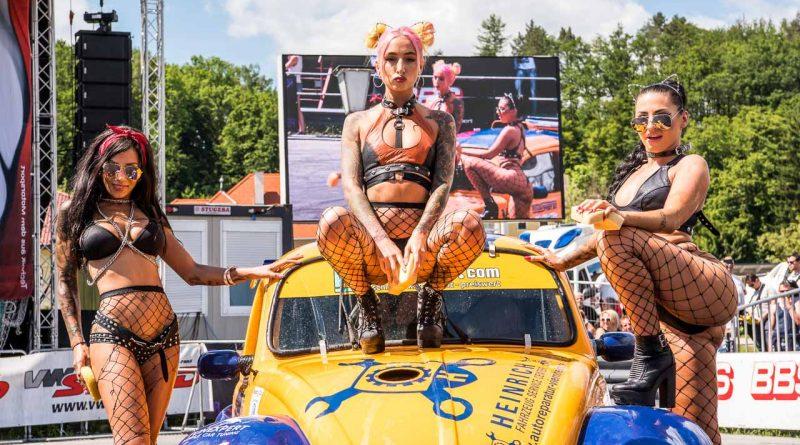 Girls of Wörthersee 2017: Heißer als jeder GTI-Motor auf Vollast!