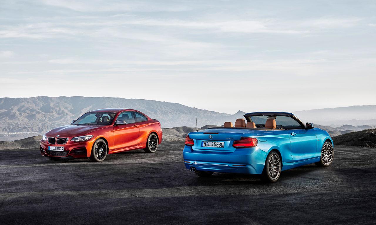 BMW 1er und 2er Generation 2018 Neu AUTOmativ.de-3