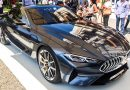 Das ist das BMW 8er Coupé 2019 in all seiner puren Schönheit
