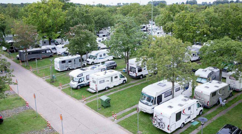Die kommunalen Wohnmobil-Stellplätze werden in Baden-Württemberg gefördert