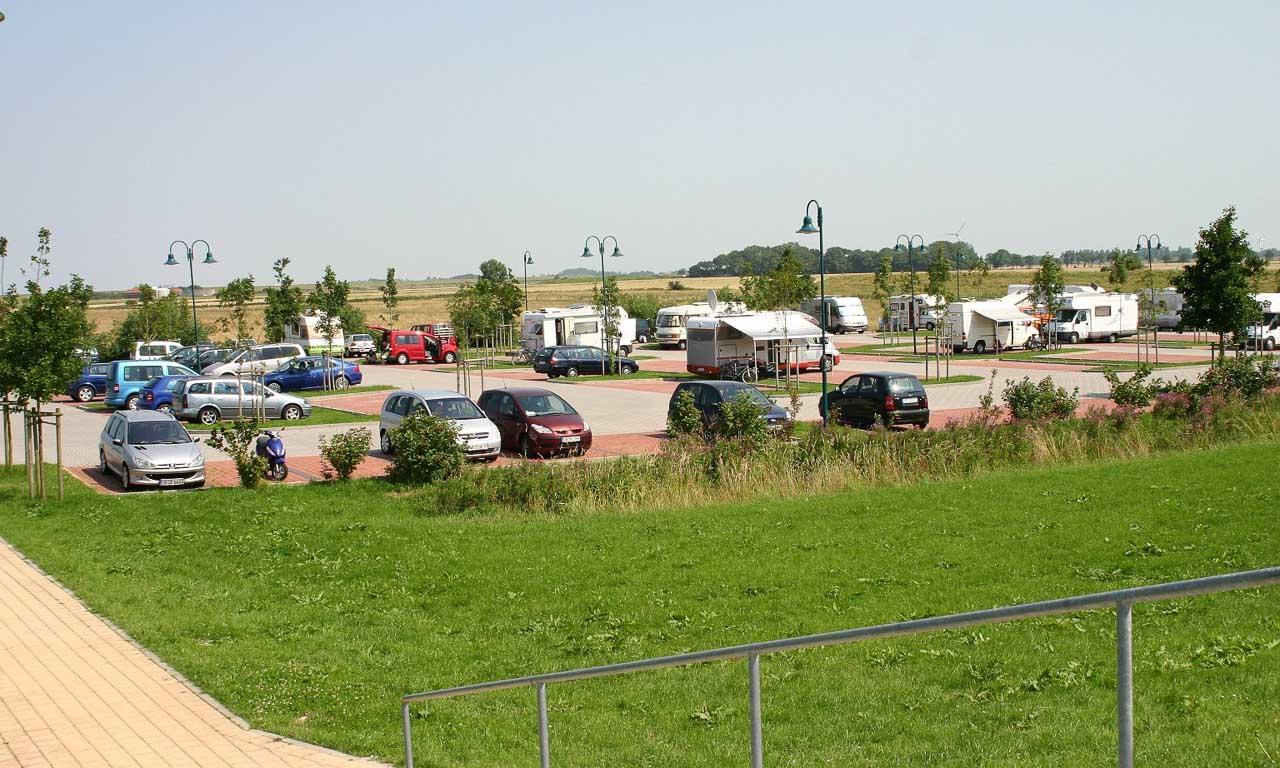 Der kommunale Wohnmobil Stellpatz wird in Baden Wuerttemberg gefoerdert 3 - Die kommunalen Wohnmobil-Stellplätze werden in Baden-Württemberg gefördert