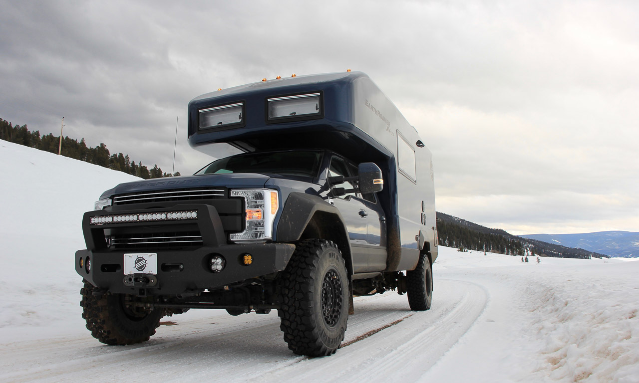 Earth-Roamer-XV-LT-XV-LTS-Expeditionsmobil-Reisemobil-Wohnwagen-Ford-Pick-Up-F150-AUTOmativ.de-Benjamin-Brodbeck