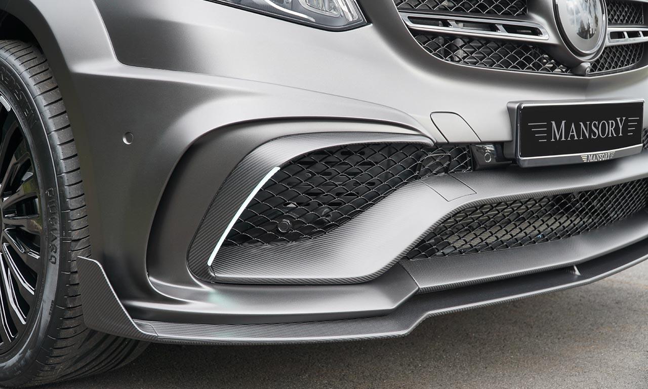 MANSORY MercedesBenz GLS63 AUTOmativ.de Benjamin Brodbeck 2 - Böser Mansory Mercedes GLS 63 mit 840 PS und 1.150 Nm