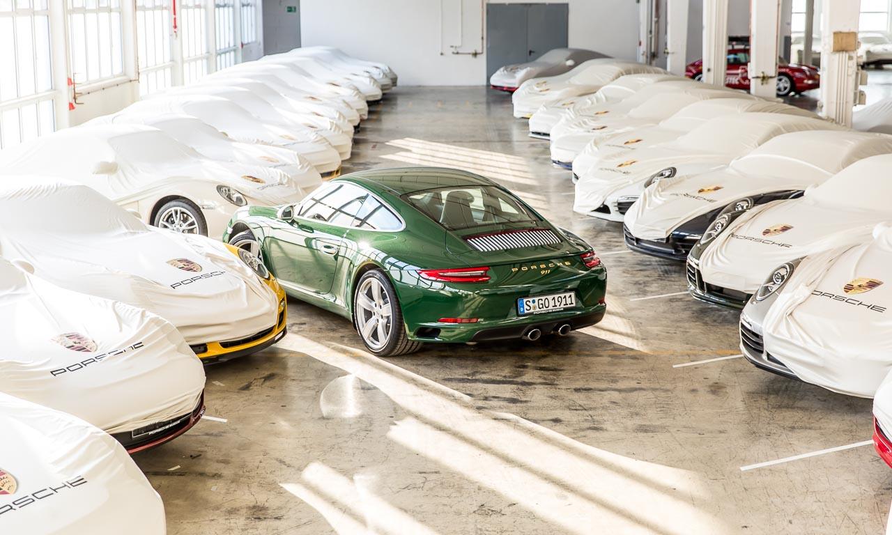 Porsche 911 Eine Milion AUTOmativ.de Benjamin Brodbeck Wolfgang Porsche-2