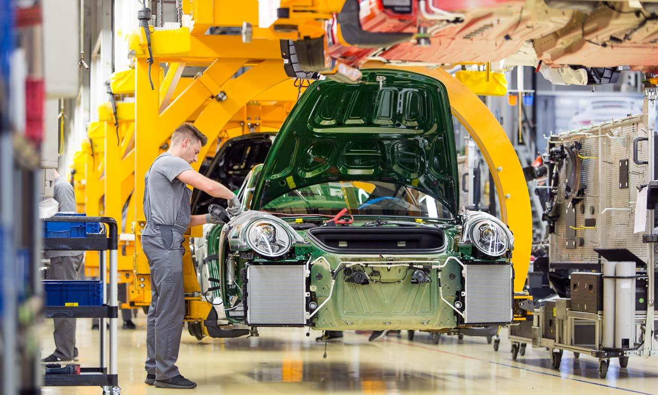 Porsche 911 Eine Milion AUTOmativ.de Benjamin Brodbeck Wolfgang Porsche - Eine Million Porsche 911! - Ein ganz besonderes Jubiläum
