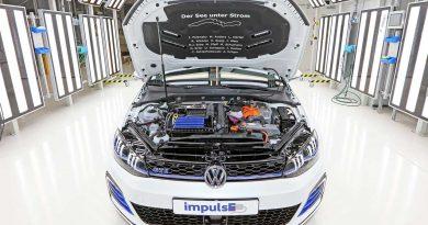VW Golf GTE Variant impulsE: Azubi-Wörthersee-Studie aus Sachsen
