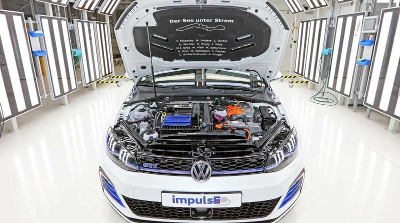VW Golf GTE Variant impulsE Azubi-Woerthersee-Studie aus Sachsen-2