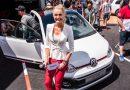 Volkswagen VW up GTI 2018 Woerthersee 2017 GTI Treffen AUTOmativ.de Benjamin Brodbeck 12 130x90 - Girls of Wörthersee 2017: Heißer als jeder GTI-Motor auf Vollast!