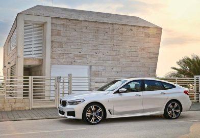 Der neue BMW 6er Gran Turismo ist für die alternde Öko-Nachbarschaft