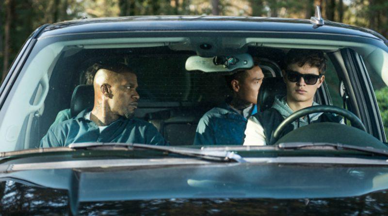 Baby Driver Kinofilm 2017 Kritik Test Auto-Szene AUTOmativ.de