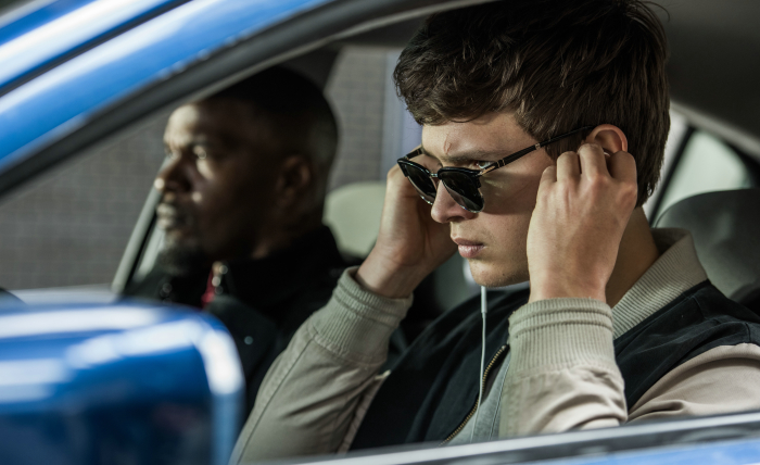 Baby Driver Sony Kinofilm 2018