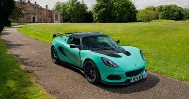 Lotus Elise Cup 250 - Kompromiss zwischen Rennstrecke und Strasse-4