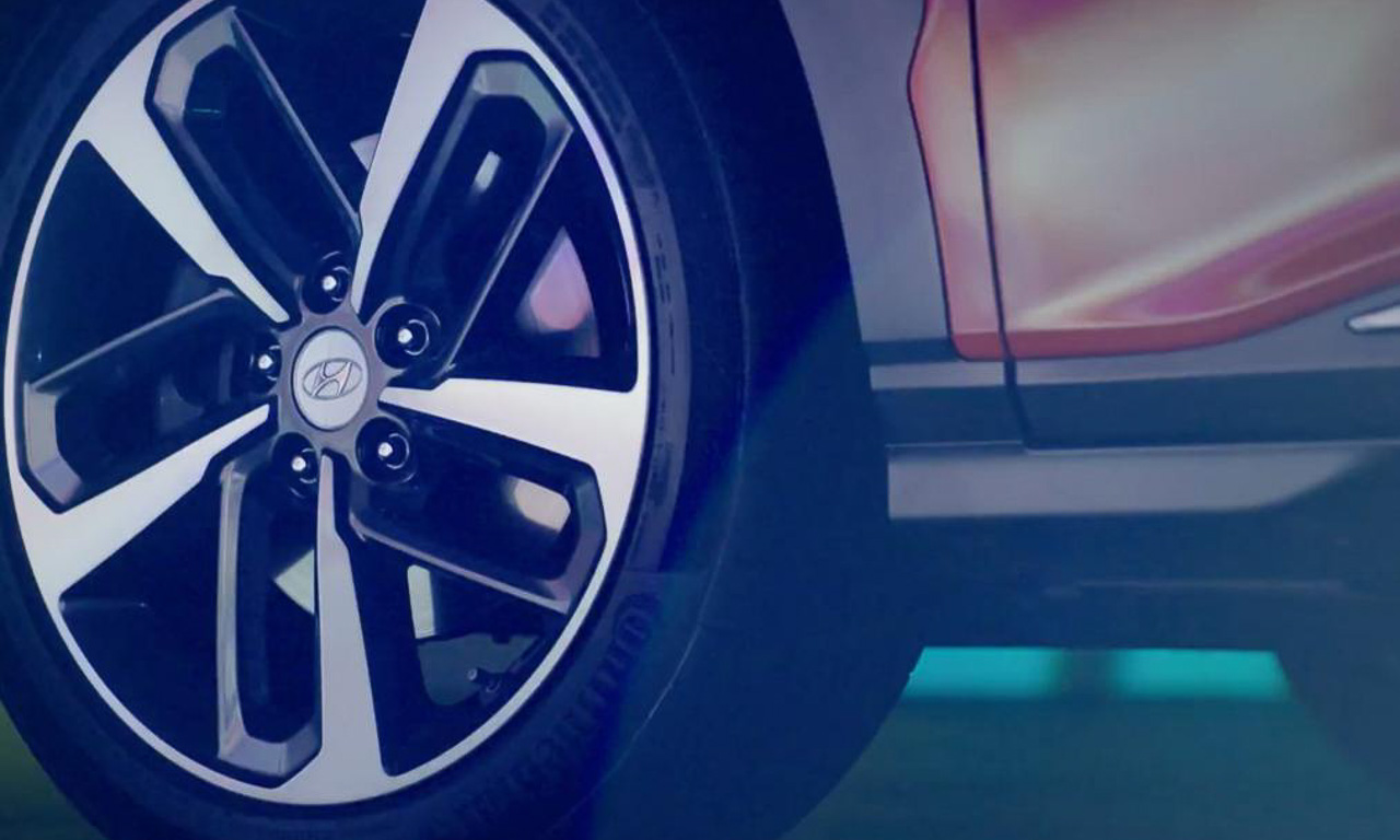 Neuer Hyundai Kona 2018 AUTOmativ.de 11 - Das ist der neue Hyundai Kona (2018) - Wir übertragen im Livestream!