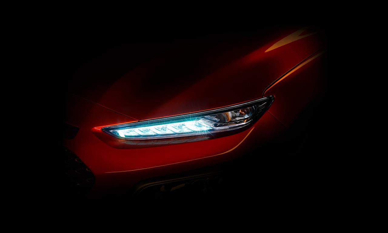 Neuer Hyundai Kona 2018 AUTOmativ.de  - Das ist der neue Hyundai Kona (2018) - Wir übertragen im Livestream!