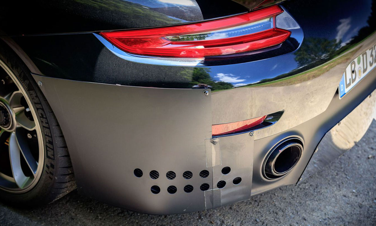 Porsche GT2 RS AUTOmativ.de Benjamin Brodbeck 5 - Porsche 911 GT2 RS (2018): Erste Daten und Bilder!