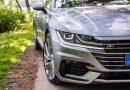 VW Volkswagen Arteon 2017 2.0 TSI R-Line 280 PS 350 Nm im Test und Fahrbericht - Ist er einfach nur ein Luxus-Passat - AUTOmativ.de