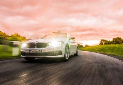 BMW 530i Sport Line (2017) im Fahrbericht: Luxuriöser Technologie-Kreuzer