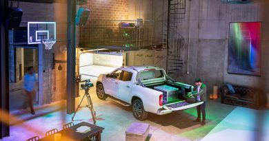 Mercedes-Benz X-Klasse: Der Pick-Up als neuester Lifestyle-Trend?
