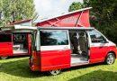 VW California Ocean: Was kann das Wohnzimmer auf Rädern in der Top-Ausführung?