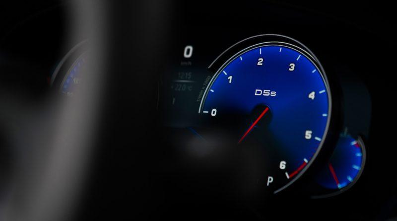 Alpina D5 S Teaserbild