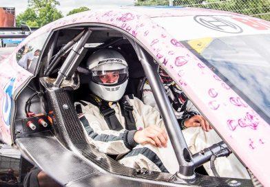 Mitfahrt meines Lebens: Mit Daniel Juncadella im AMG C63 DTM über den Norisring