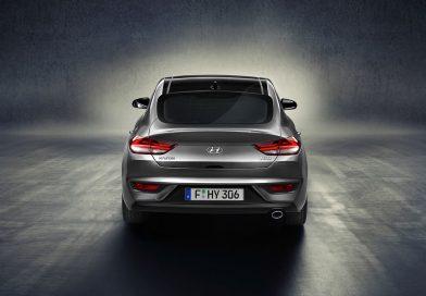 Hyundai i30 Fastback: Hyundai stellt das C-Klasse Coupé noch einmal vor