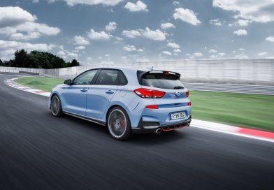 Der lang ersehnte Hyundai i30 N ist endlich da und startet bei 30.900 Euro!