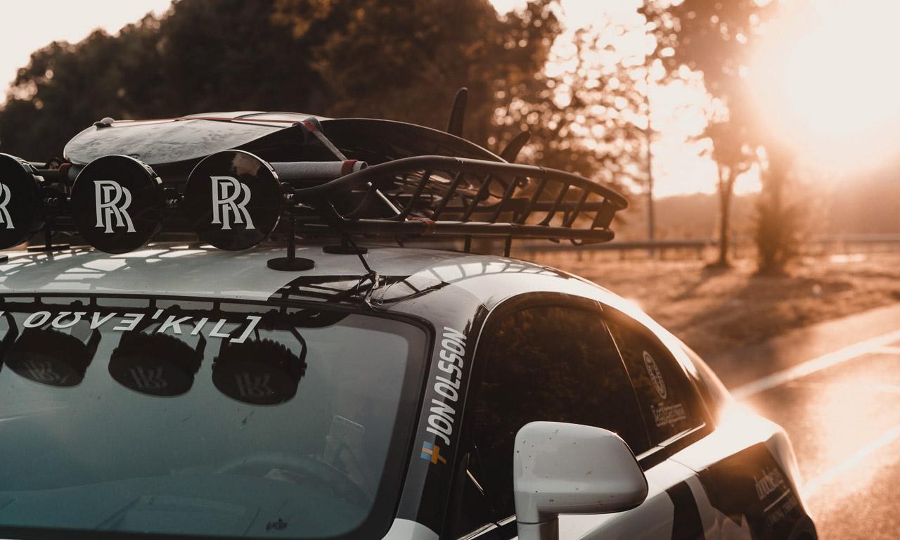Jon Olson Rolls Royce Camo AUTOmativ.de Benjamin Brodbeck 3 - Mit dem Monster-Rolls Wraith von Jon Olsson auf Tuchfühlung
