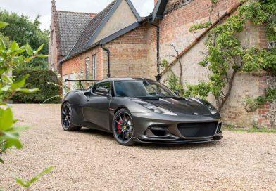 Lotus Evora GT430 – der derzeit größte und schnellste Lotus