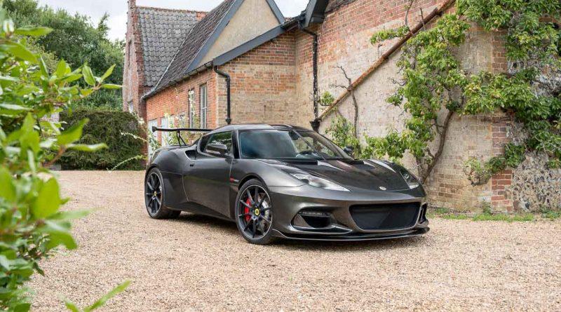 Lotus Evora GT430 AUTOmativ.de-8