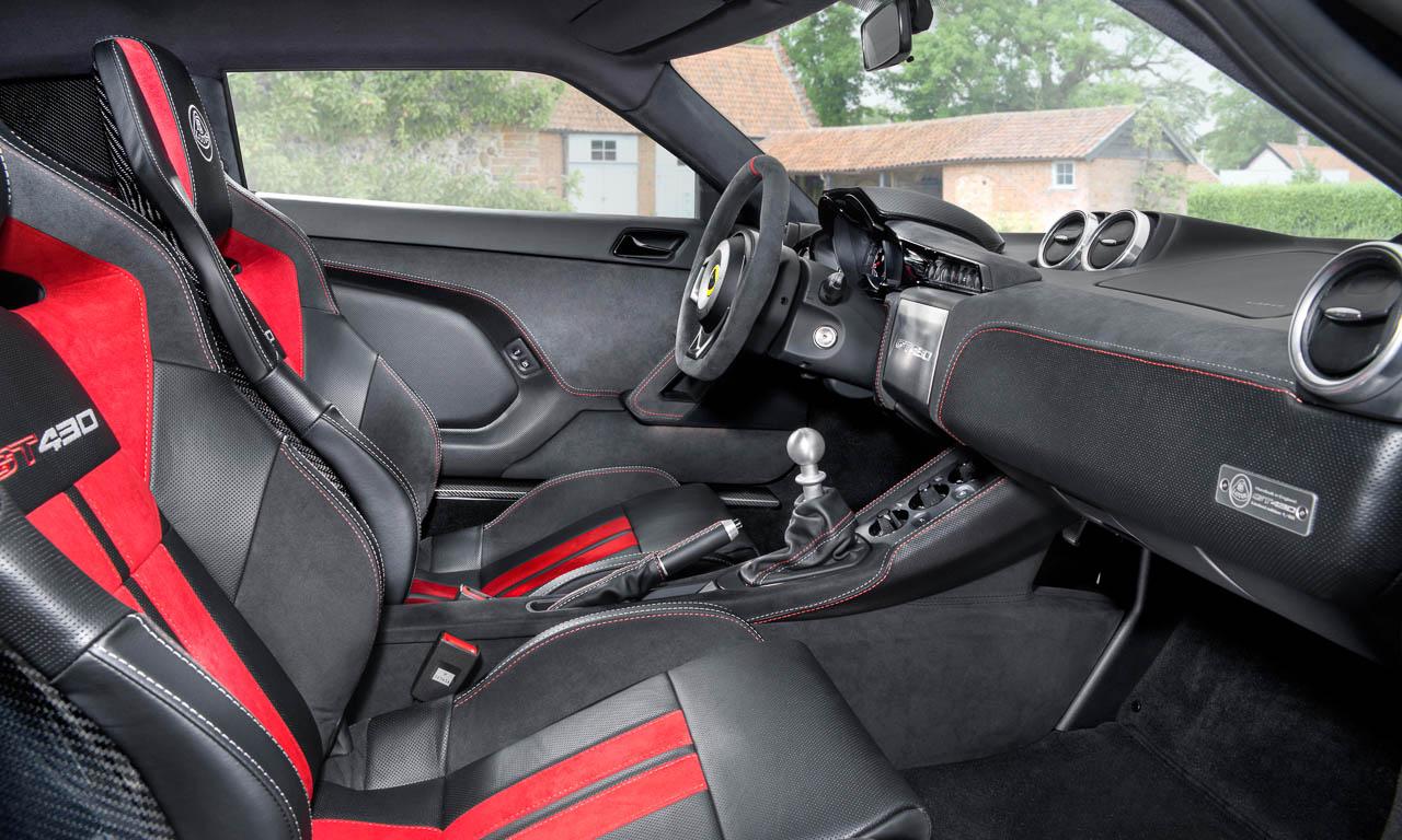 Lotus Evora GT430 AUTOmativ.de 9 - Lotus Evora GT430 - der derzeit größte und schnellste Lotus