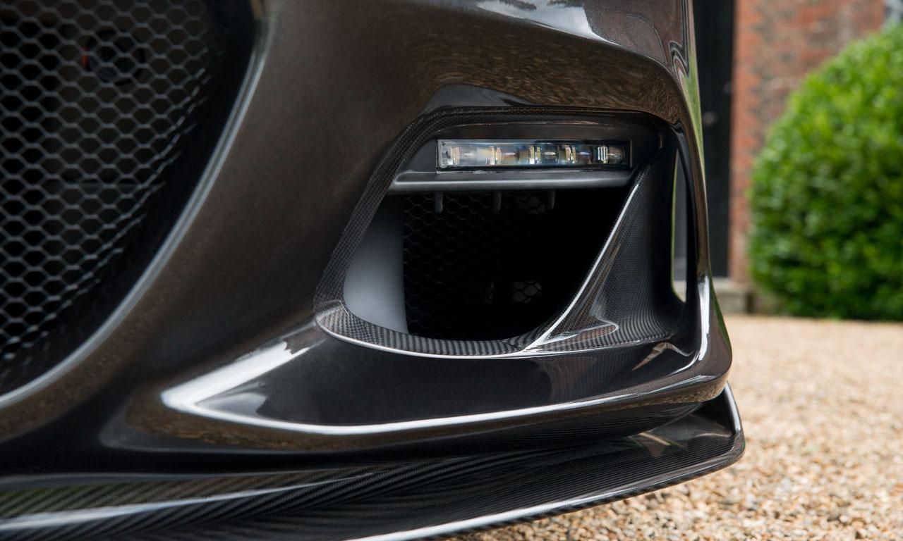 Lotus Evora GT430 AUTOmativ.de  - Lotus Evora GT430 - der derzeit größte und schnellste Lotus