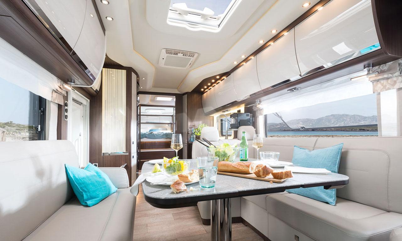 Morelo Empire Wohnmobil Reisemobil Luxus Travel AUTOmativ.de Benjamin Brodbeck 6 - Morelo Empire: Ein Königreich auf Rädern
