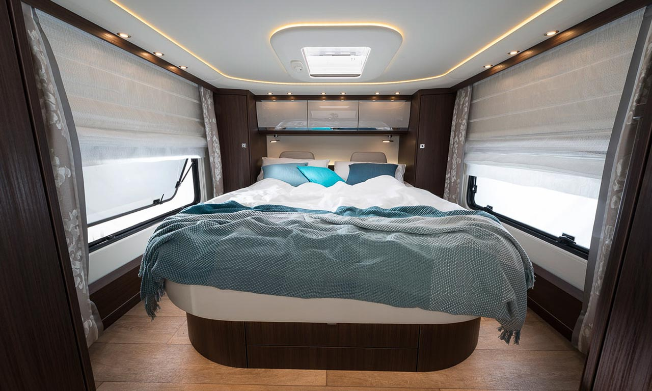 Morelo Empire Wohnmobil Reisemobil Luxus Travel AUTOmativ.de Benjamin Brodbeck - Morelo Empire: Ein Königreich auf Rädern