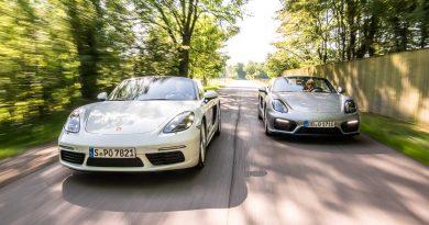 Porsche 981 Boxster GTS oder 718 Boxster S? Unsere Entscheidung ist gefallen!