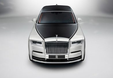 Neuer Rolls-Royce Phantom: Die fabelhafte Erscheinung im neuen Kleid