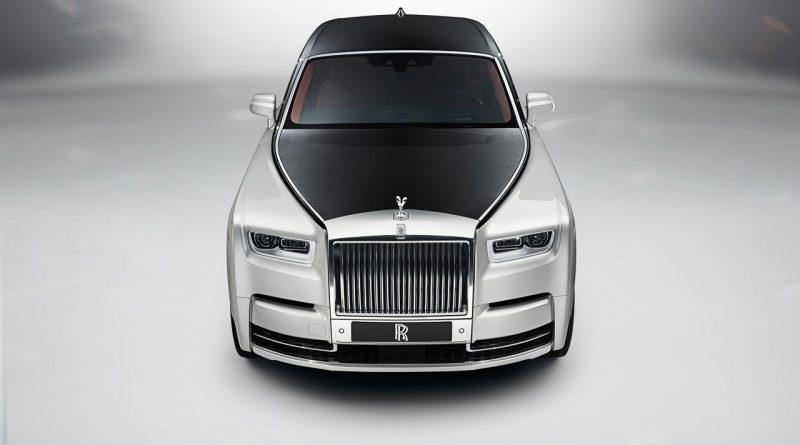 Rolls-Royce Phantom 2018 Weltpremiere BMW 7er AUTOmativ.de Benjamin Brodbeck