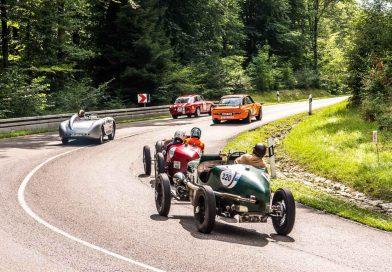 Solitude Revival 2017: Familiäres Motorsport-Festival mit viel Prominenz
