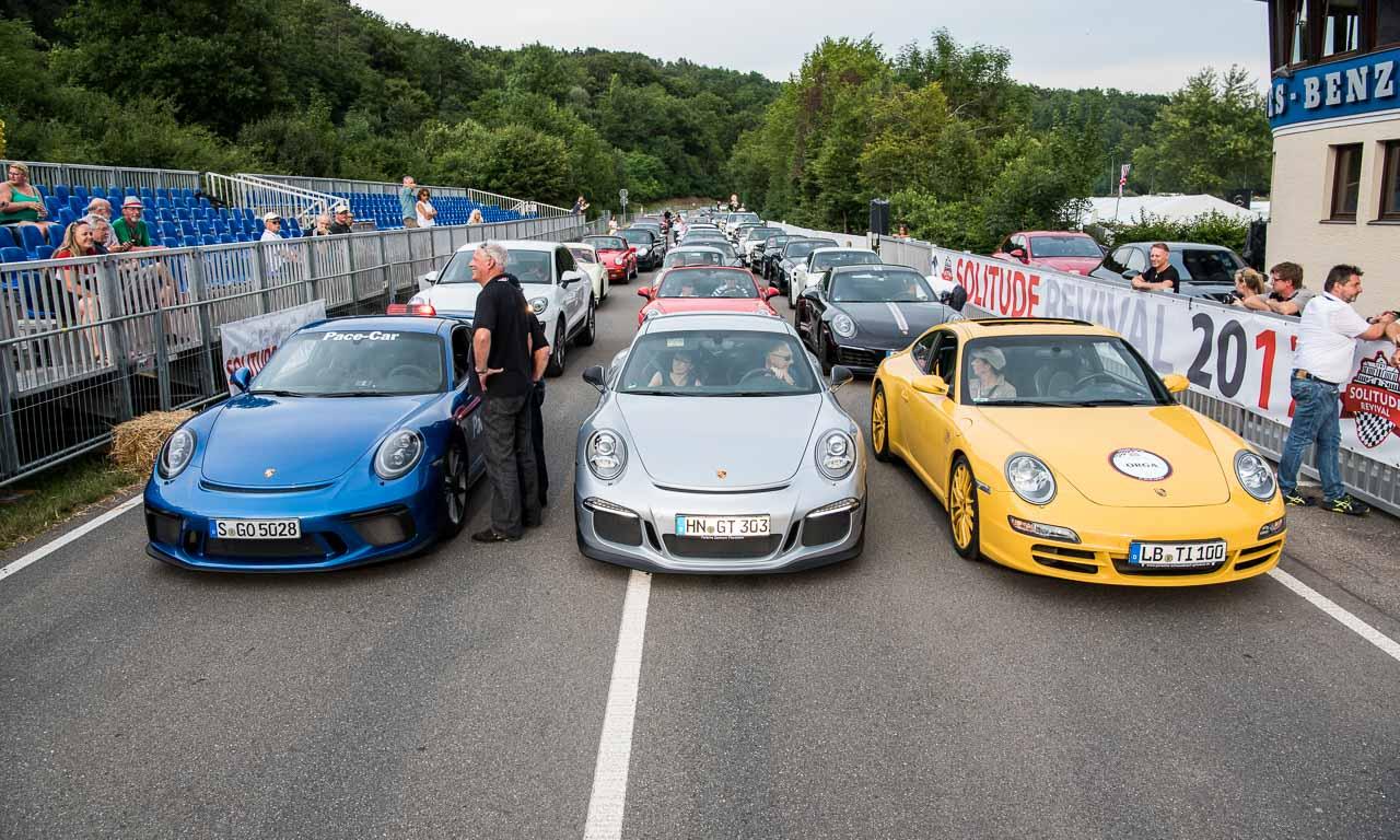 Solitude Revival 2017 Leonberg Stuttgart Porsche Mercedes Benz Solitude AUTOmativ.de Benjamin Brodbeck 47 - Solitude Revival 2017: Mit seltenen Schätzen zurück an die Spitze