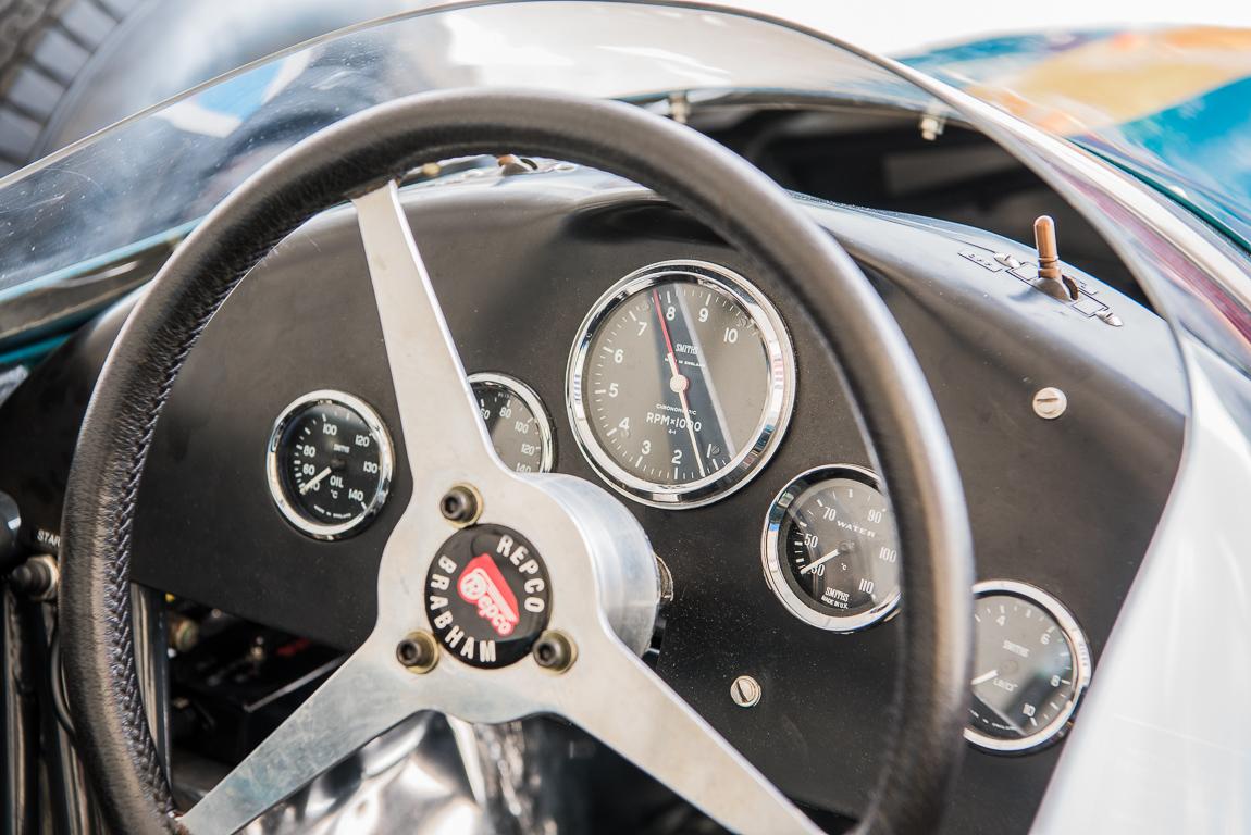 Solitude Revival 2017 Leonberg Stuttgart Porsche Mercedes Benz Solitude AUTOmativ.de Benjamin Brodbeck Teilnehmer 102 - Solitude Revival 2017: Impressionen und Fahrzeuge der Teilnehmer