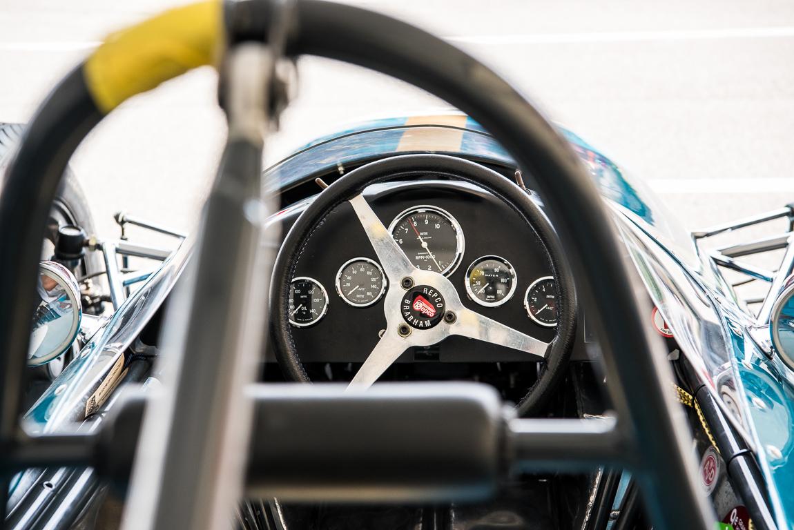 Solitude Revival 2017 Leonberg Stuttgart Porsche Mercedes Benz Solitude AUTOmativ.de Benjamin Brodbeck Teilnehmer 104 - Solitude Revival 2017: Impressionen und Fahrzeuge der Teilnehmer