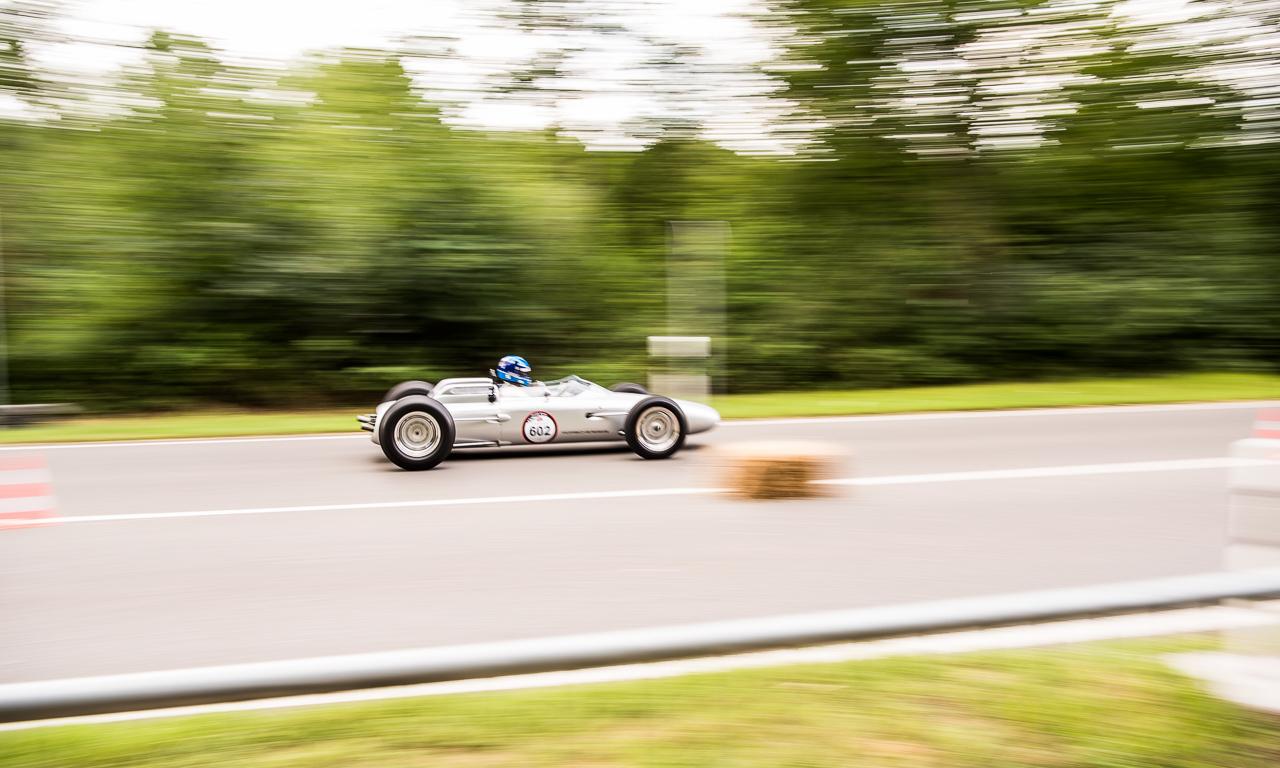 Solitude Revival 2017 Leonberg Stuttgart Porsche Mercedes Benz Solitude AUTOmativ.de Benjamin Brodbeck Teilnehmer 5 - Solitude Revival 2017: Impressionen und Fahrzeuge der Teilnehmer
