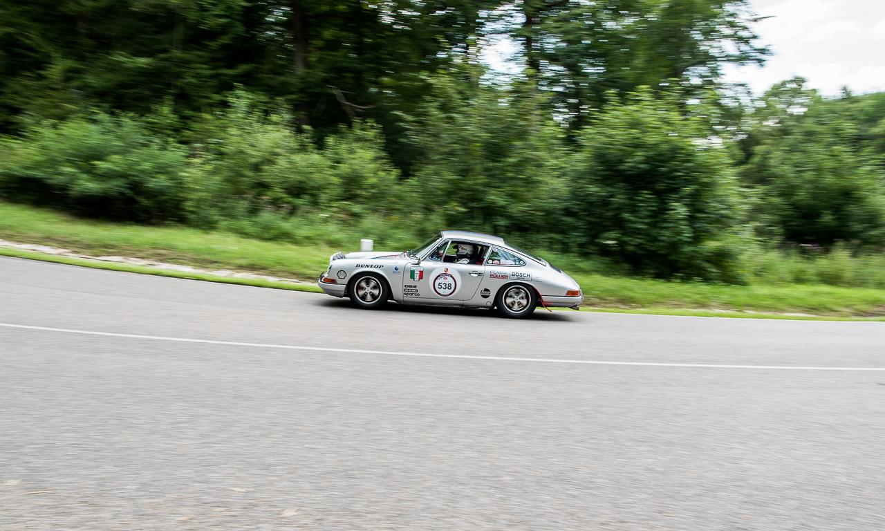 Solitude Revival 2017 Leonberg Stuttgart Porsche Mercedes Benz Solitude AUTOmativ.de Benjamin Brodbeck Teilnehmer 83 - Solitude Revival 2017: Impressionen und Fahrzeuge der Teilnehmer