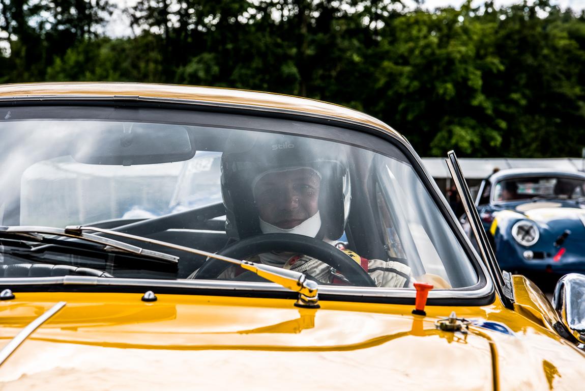 Solitude Revival 2017 Leonberg Stuttgart Porsche Mercedes Benz Solitude AUTOmativ.de Benjamin Brodbeck Teilnehmerfahrzeuge 188 - Solitude Revival 2017: Impressionen und Fahrzeuge der Teilnehmer
