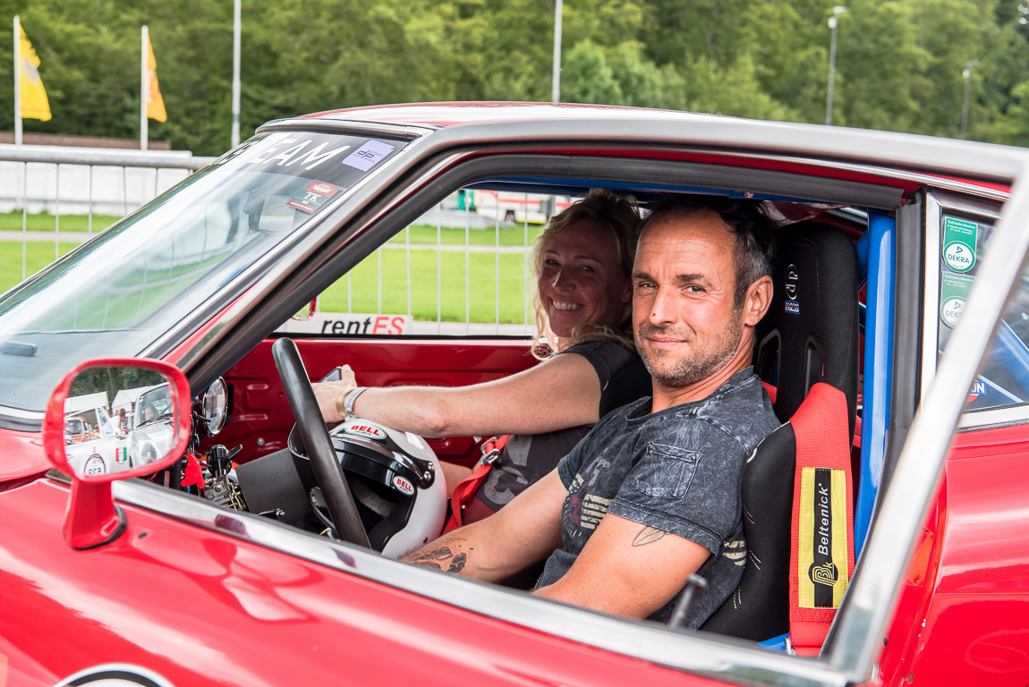 Solitude Revival 2017 Leonberg Stuttgart Porsche Mercedes Benz Solitude AUTOmativ.de Benjamin Brodbeck Teilnehmerfahrzeuge 200 - Solitude Revival 2017: Impressionen und Fahrzeuge der Teilnehmer