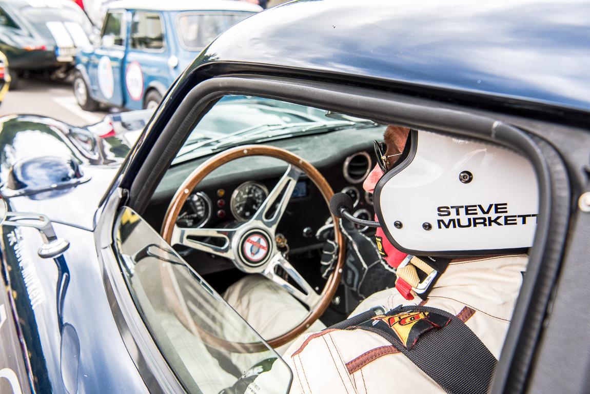 Solitude Revival 2017 Leonberg Stuttgart Porsche Mercedes Benz Solitude AUTOmativ.de Benjamin Brodbeck Teilnehmerfahrzeuge 223 - Solitude Revival 2017: Impressionen und Fahrzeuge der Teilnehmer
