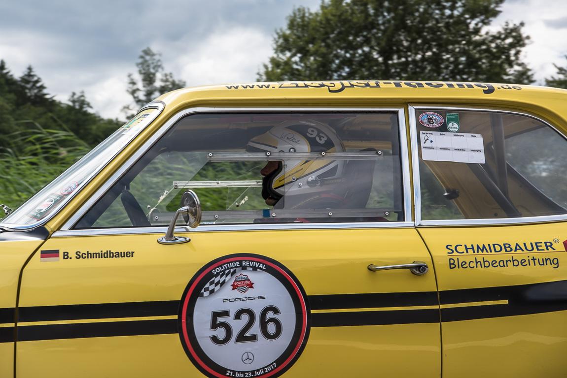 Solitude Revival 2017 Leonberg Stuttgart Porsche Mercedes Benz Solitude AUTOmativ.de Benjamin Brodbeck Teilnehmerfahrzeuge 318 - Solitude Revival 2017: Impressionen und Fahrzeuge der Teilnehmer