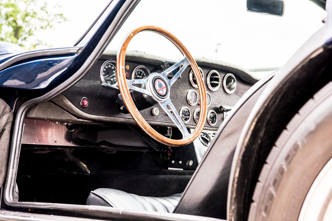 Solitude Revival 2017 Leonberg Stuttgart Porsche Mercedes Benz Solitude AUTOmativ.de Benjamin Brodbeck Teilnehmerfahrzeuge 356 - Solitude Revival 2017: Impressionen und Fahrzeuge der Teilnehmer