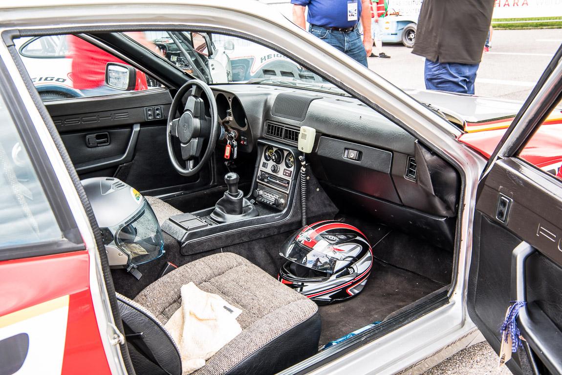 Solitude Revival 2017 Leonberg Stuttgart Porsche Mercedes Benz Solitude AUTOmativ.de Benjamin Brodbeck Teilnehmerfahrzeuge 360 - Solitude Revival 2017: Impressionen und Fahrzeuge der Teilnehmer