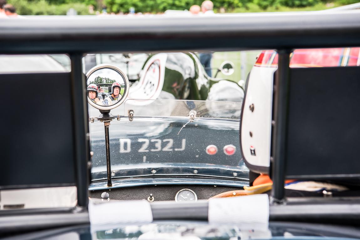 Solitude Revival 2017 Leonberg Stuttgart Porsche Mercedes Benz Solitude AUTOmativ.de Benjamin Brodbeck Teilnehmerfahrzeuge 381 - Solitude Revival 2017: Impressionen und Fahrzeuge der Teilnehmer